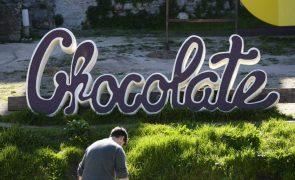 Covid-19: Festival Internacional de Chocolate de Óbidos com edição digital em 2021