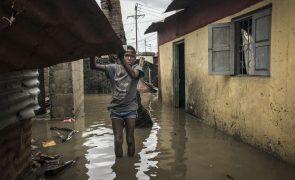 Número de óbitos após ciclone Eloise sobe para 11 no centro de Moçambique