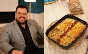 Arroz de Pato Rúben Pacheco Correia ensina a preparar este prato tipicamente português