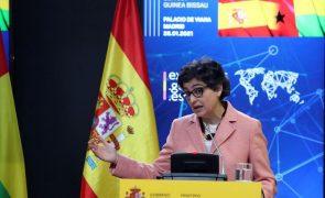 Covid-19: Portugal e Espanha discutem medidas concretas para limitar utilização das fronteiras