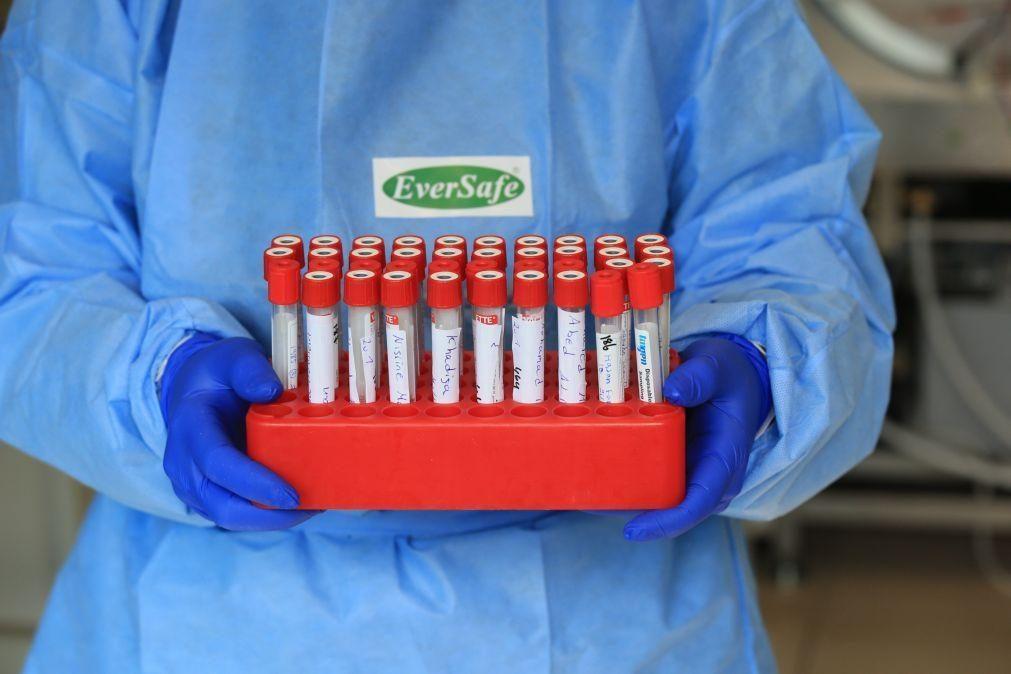 Covid-19: Surto com 149 infetados e 3 mortes em unidade de saúde mental de Barcelos