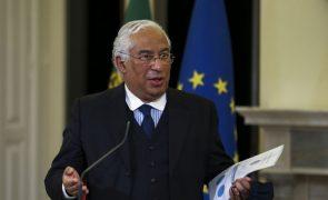 Desconfinamento por concelhos e restrições na Páscoa: o que Costa já revelou aos partidos