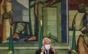 Covid-19: Marcelo adverte que tudo se decide até março e critica insensibilidade e negação