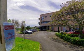Covid-19: Governo dos Açores disponível para receber doentes do continente