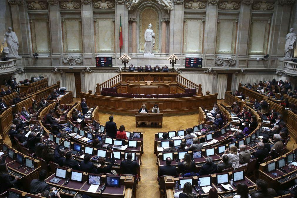 Parlamento vota hoje lei para despenalizar a morte medicamente assistida