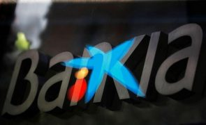 CaixaBank reduz lucros para 1.381 ME em 2020 depois de provisionar 1.252 ME para pandemia