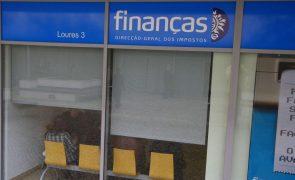 António Ferreira dos Santos é o novo inspetor-geral da Inspeção-Geral de Finanças