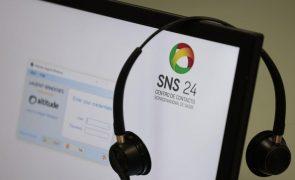 Covid-19: Médicos apelam para recurso ao SNS24 e cuidados primários para aliviar urgências