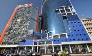 'Prime rate' moçambicana mantém-se em 15,5% em fevereiro