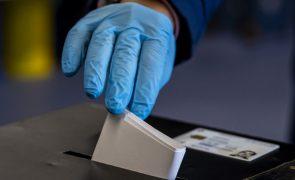 PSD propõe opção de voto por via postal para emigrantes nas presidenciais e europeias