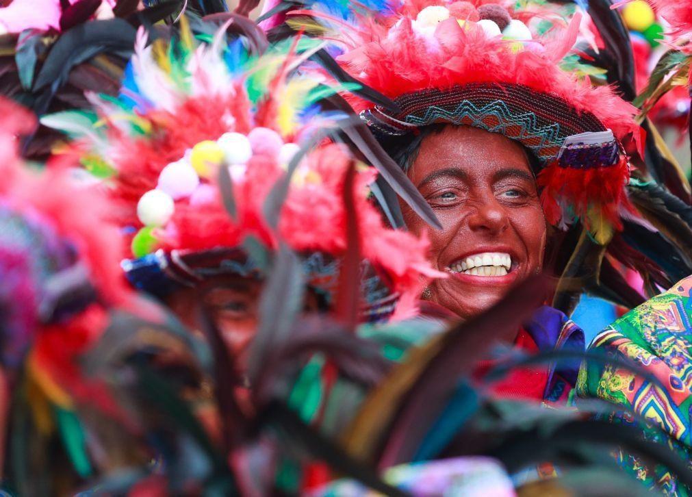 Covid-19: Cabo Verde sem Carnaval em 2021 devido à pandemia -- Governo