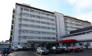 Covid-19: Hospital de Beja com contentor frigorífico para aumentar morgue