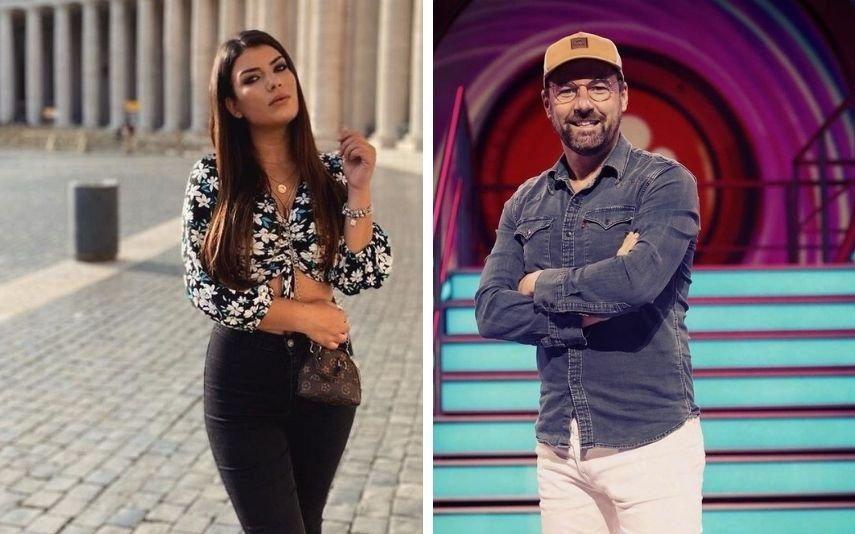 Big Brother. Pedro e Sofia passam informações do exterior e vão ser punidos