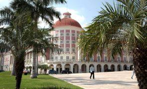 Supervisão do banco central angolano acompanha clientes do Banco Kwanza Investimento