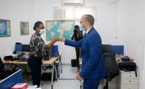 Governo de Cabo Verde investe mais de 36 mil euros para remodelar sede da agência de notícias