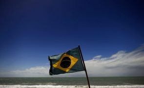 Brasil regista défice recorde das contas públicas em 2020