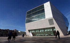 Tribunal recusa integração de cinco colaboradores nos quadro da Casa da Música