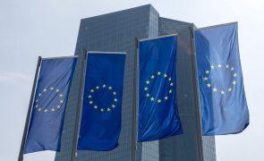 BCE vai fazer testes de solvência a 38 bancos da zona euro