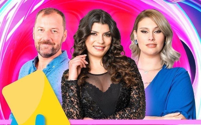 Big Brother Pedro, Sofia e Bernardina falam demais e são castigados