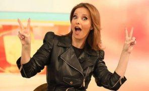 Cristina Ferreira Revelada a identidade do primeiro concorrente do
