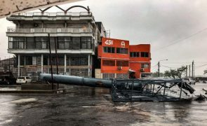 Número de mortes após ciclone Eloise em Moçambique sobe para 12 - autoridades