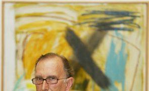 Covid-19: Pintor sevilhano Manuel Salinas morre aos 80 anos