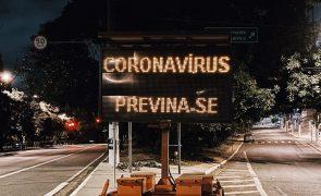 Covid-19: Portugal ultrapassa fronteiras de 12 mil mortos e 700 mil infetados