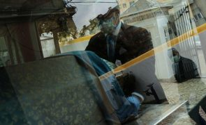 Covid-19: Portugal ultrapassa as 5.000 mortes em janeiro