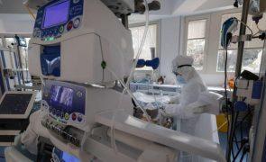 Covid-19: Itália regista 421 mortos e 12.715  infeções nas últimas 24 horas