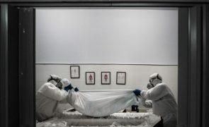 Covid-19: África com mais 846 mortes e 19.313 casos em 24 horas