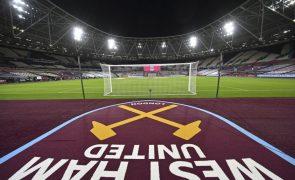 West Ham empresta português Gonçalo Cardoso ao Basileia até 2022