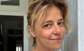 «TVI deu-me um grande desgosto», desabafa Leonor Poeiras