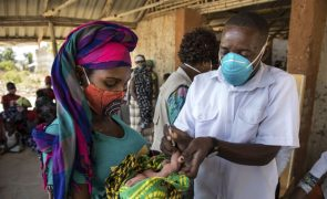 Covid-19: Mais sete mortes e 597 casos em Moçambique