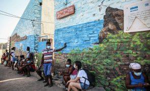 Covid-19: Cabo Verde com mais 84 infetados e dois mortos em 24 horas