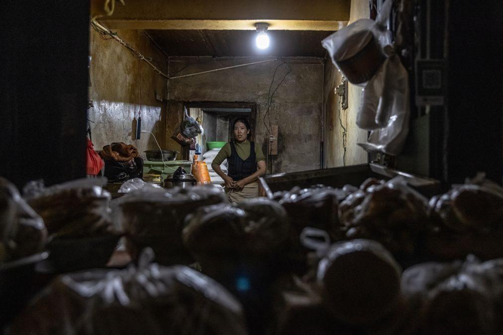 China erradica pobreza extrema nas vésperas do centenário do Partido Comunista