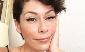 Marta Melro revela como lida com pessoas tóxicas