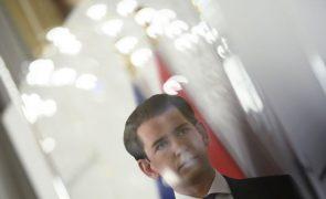 Covid-19: Áustria vai receber doentes portugueses nos cuidados intensivos