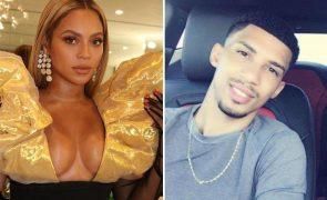 Primo de Beyoncé é morto a tiro em casa