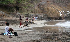 Covid-19: Cabo Verde com mais 89 infetados e um morto em 24 horas