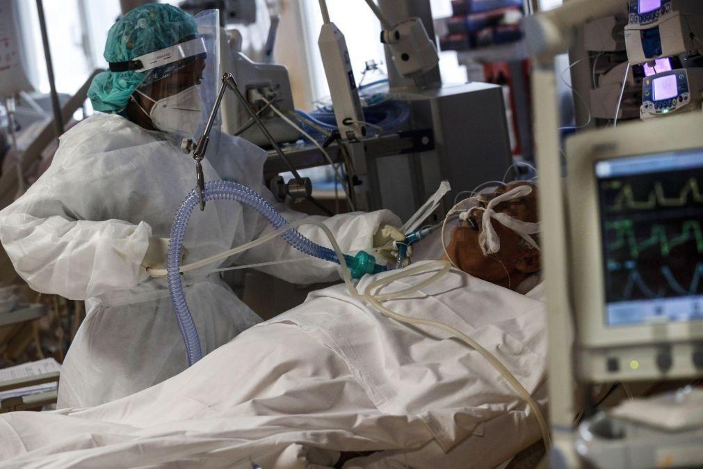 Covid-19: Angola com 14 novos casos positivos, dois óbitos e 20 recuperações