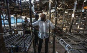 Covid-19: Moçambique regista mais quatro mortes e 949 novos casos