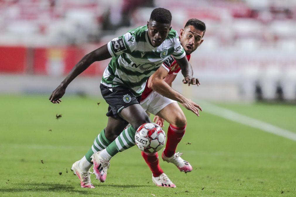 Sporting e Benfica disputam dérbi sob olhar atento de FC Porto e Braga