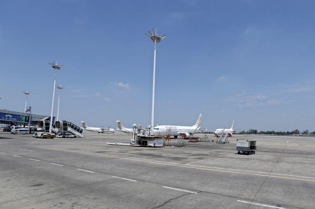 Espaço aéreo encerrado em Myanmar após golpe de Estado