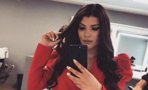 Sofia Sousa tem privilégio proibido a outros jogadores
