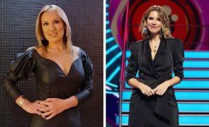 Big Brother. Teresa Silva quebra silêncio sobre polémica com Pipoca Mais Doce