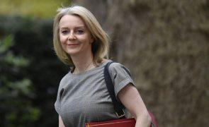 Reino Unido formaliza pedido de adesão a aliança de comércio transpacífica