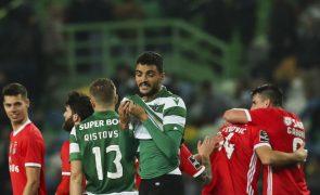 Sporting empresta Ilori aos franceses do Lorient sem opção de compra