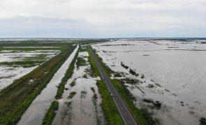 Eventos climáticos aumentam riscos para a economia de Moçambique - Standard & Poor's