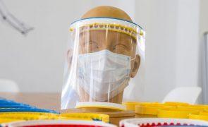 Portugal oferece equipamentos militares e 10 mil máscaras a Cabo Verde