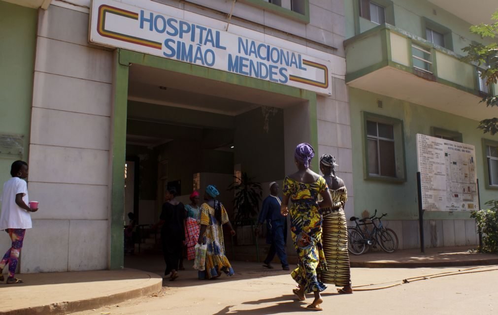 Principal hospital da Guiné-Bissau desmente que ativista tenha morrido por falta de oxigénio